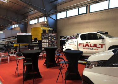 Thank you very much for visiting us at the tow show in Albi from 17 to 19 September